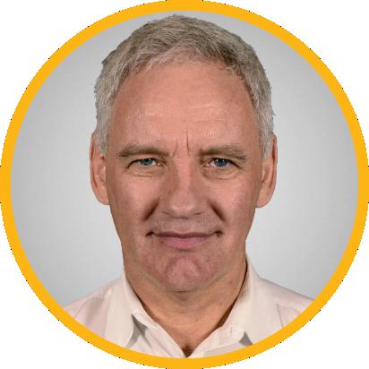 A/Prof John Pyne
